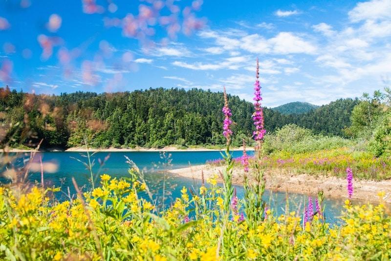 Gorski Kotar Guide - Landscape