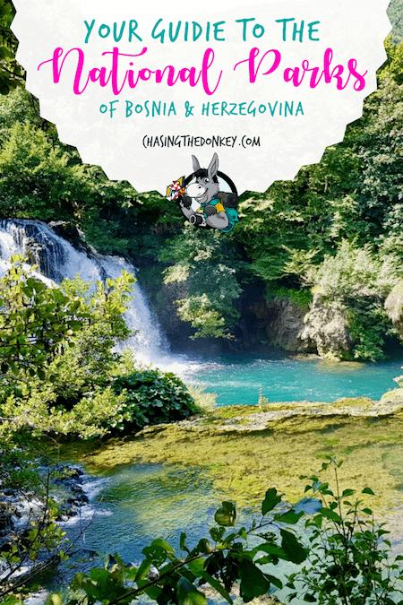 Bosnia and Herzegovina Travel Blog_Guide to the National Parks in Bosnia and Herzegovina
