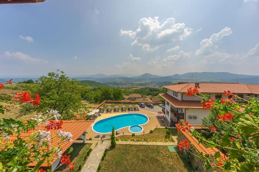 Bulgaria Travel Blog_Best Hotels in Bulgaria_Spa Complex Panorama