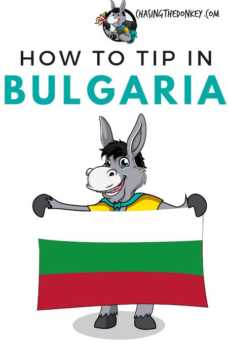 Bulgaria Travel Blog_How To Tip In Bulgaria