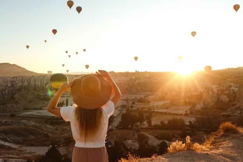 What To Wear In Turkey - Cappadocia Travel