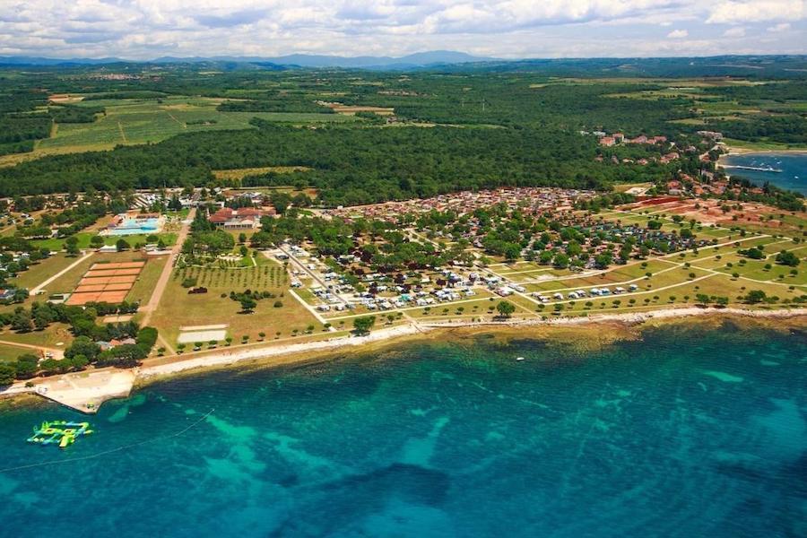Croatia Travel Blog_Best Croatia Holiday Resorts_Mobile Home TourISTRA, Umag