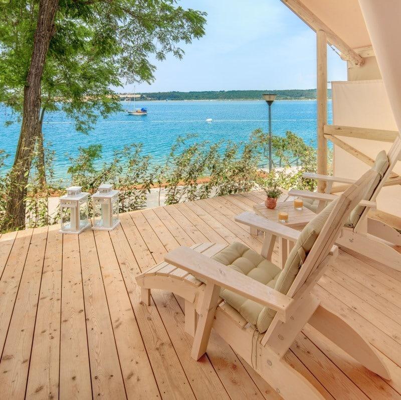 Croatia Travel Blog_Best Holiday Parks in Croatia_Lanterna ParkHoliday Park, Poreč