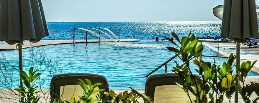 Croatia Travel Blog_Best Holiday Resorts in Croatia_Boutique Camp Materada Beach, Poreč