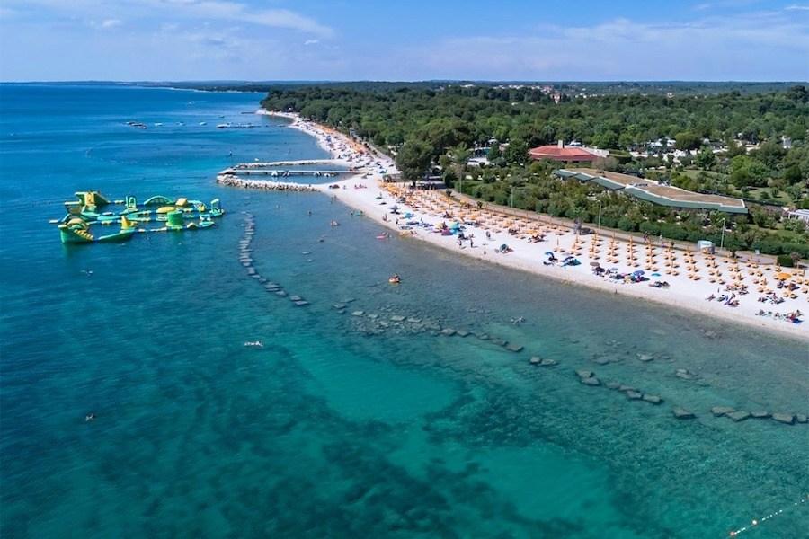 Croatia Travel Blog_Best Holiday Resorts in Croatia_Camping Bi Village Holiday Park, Fažana
