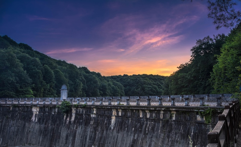 Day Trips From Istanbul - Belgrad Forrest Dam
