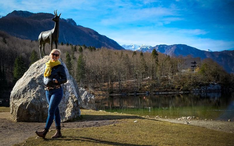2 weeks in Slovenia - Bohinj