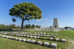 Things To Do In Gallipoli - Reasons To Go To Gallipoli - Tombs