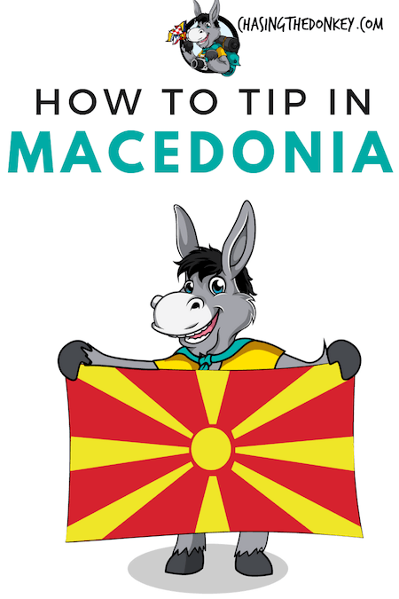 Macedonia Travel Blog_How To Tip In Macedonia
