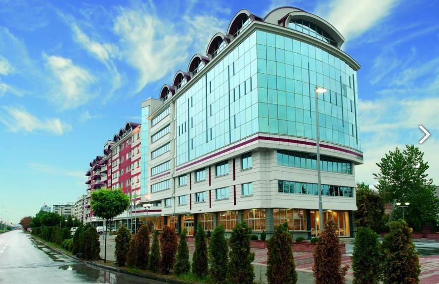 Macedonia Travel Blog_Luxury Hotels in Macedonia_TCC Grand Plaza Hotel