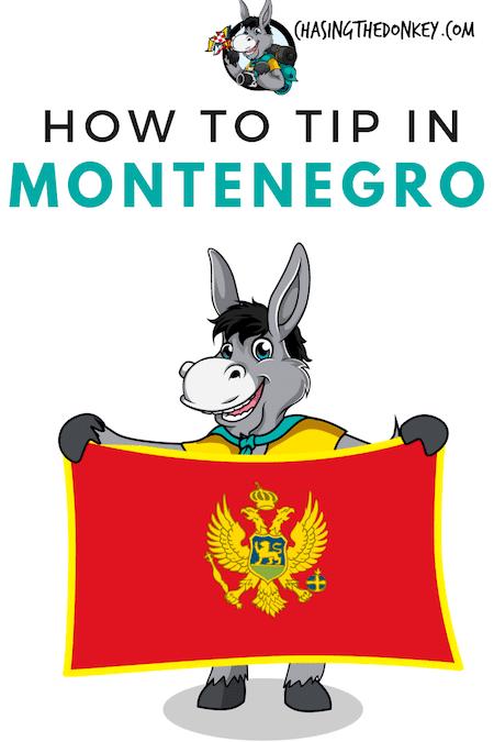 Montenegro Travel Blog_How To Tip In Montenegro