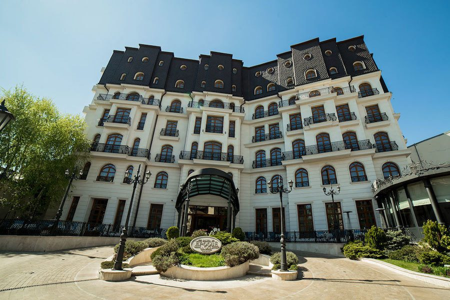 Romania Travel Blog_Luxury Hotels in Romania_Epoque Hotel - Relais & Chateaux
