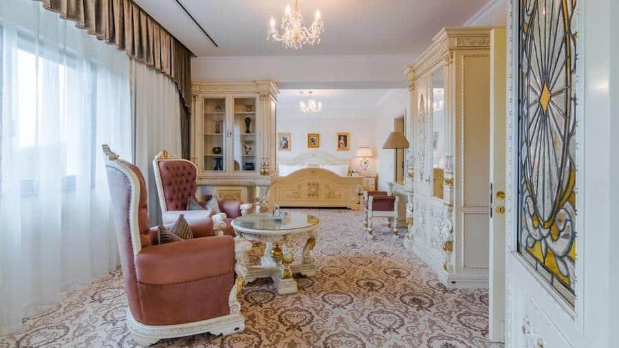 Romania Travel Blog_Luxury Hotels in Romania_Hilton Sibiu