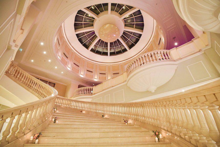 Romania Travel Blog_Luxury Hotels in Romania_JW Marriott Bucharest Grand Hotel