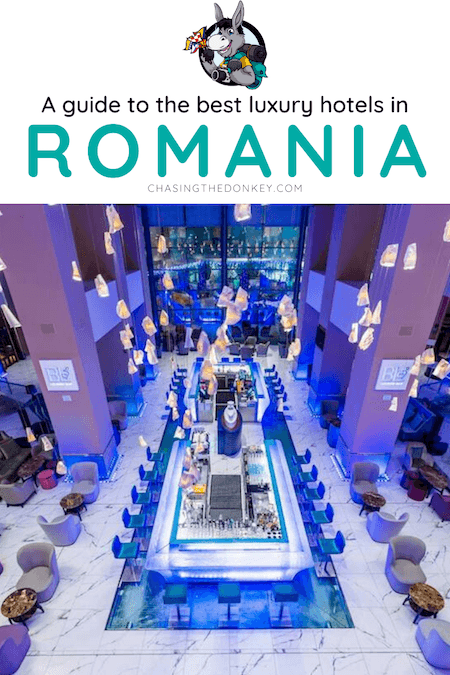 Romania Travel Blog_Luxury Hotels in Romania
