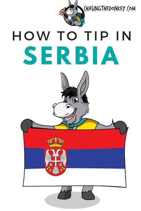 Serbia Travel Blog_How To Tip In Serbia