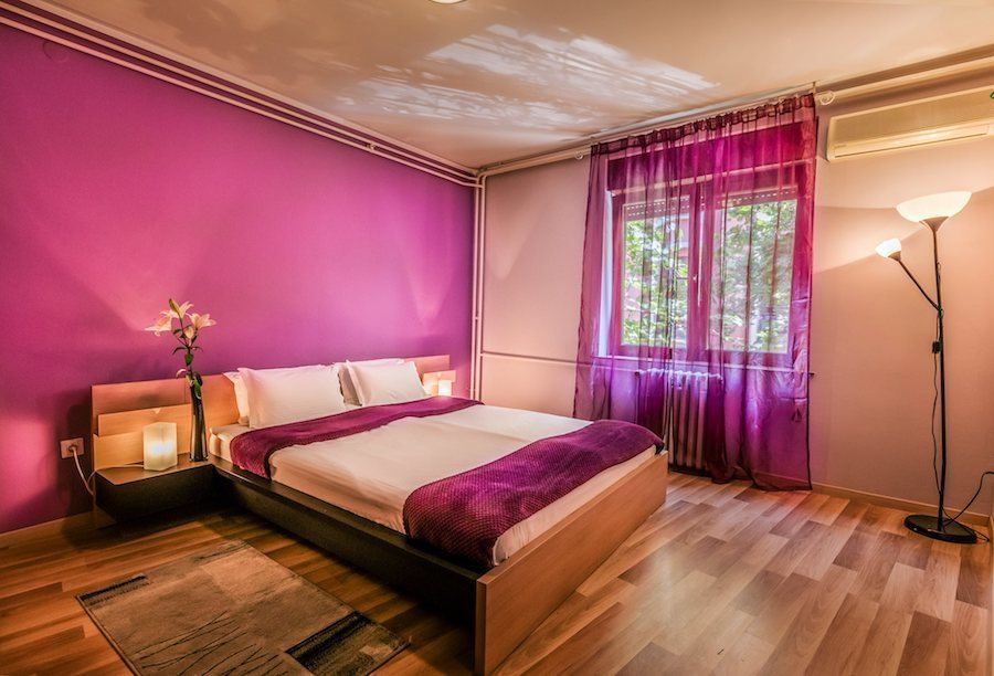 Serbia Travel Blog_Where to Stay in Novi Sad_Garni Citi Hotel Veliki