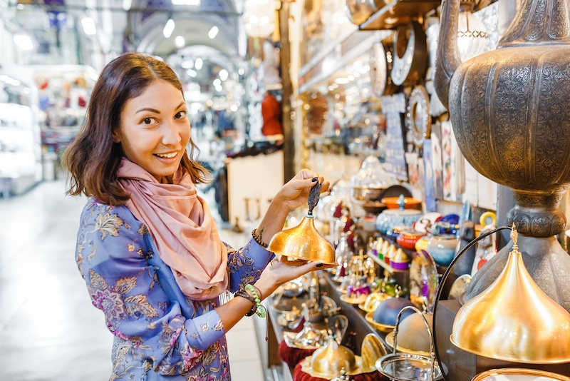 How To Get The Most Out Of Your 4 Days In Istanbul Itinerary