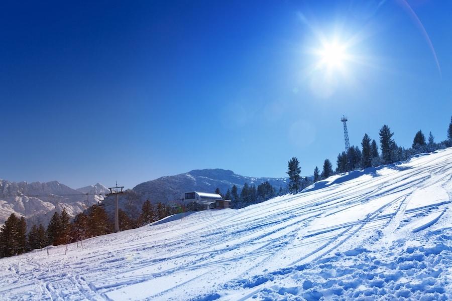 2021 Best Ski Resort In Bulgaria: Ski Bankso Guide