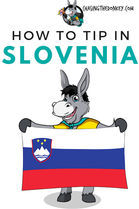 Slovenia Travel Blog_How To Tip In Slovenia