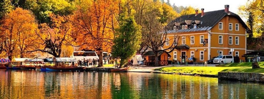 Slovenia Travel Blog_Where To Stay In Lake Bled_Guest House Mlino