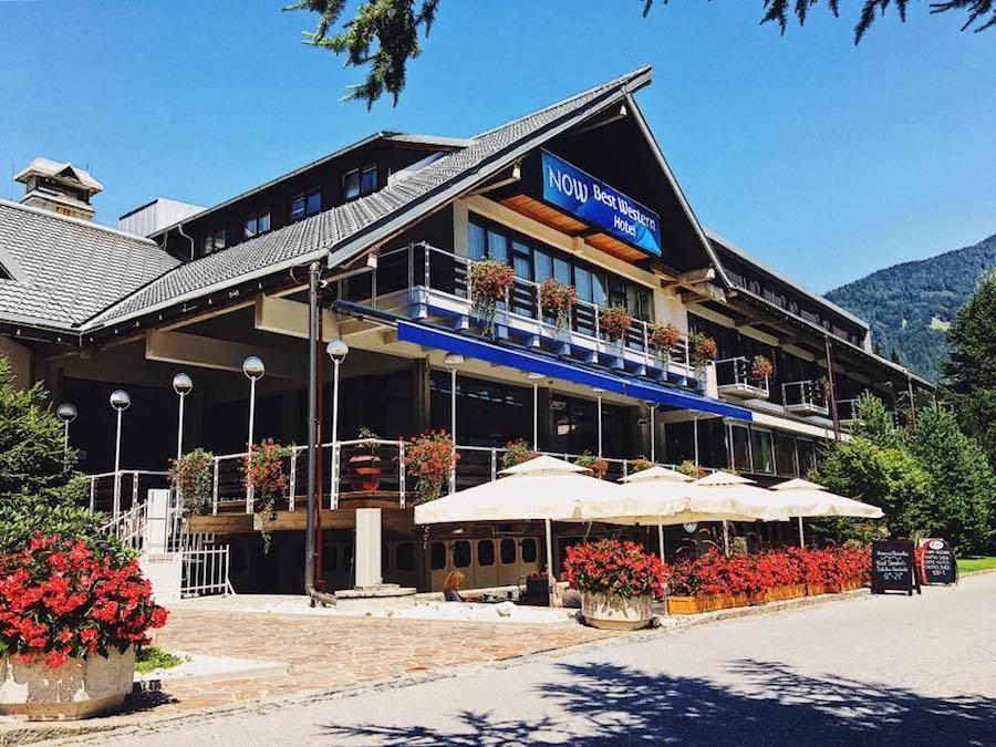Slovenia Travel Blog_Where to Stay in Kranjska Gora_Best Western Hotel Kranskja Gora