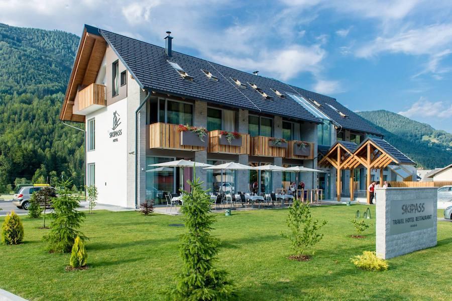 Slovenia Travel Blog_Where to Stay in Kranjska Gora_Boutique Skipass Hotel