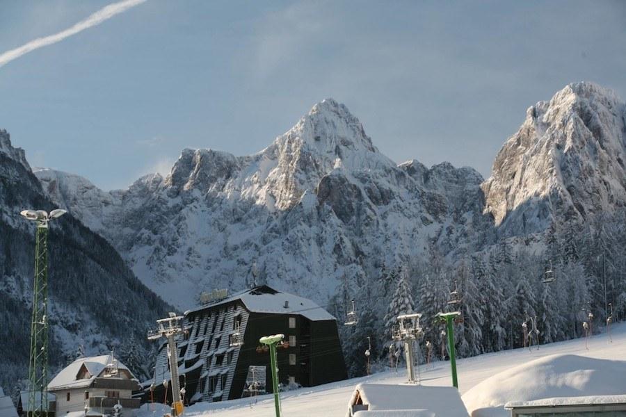 Slovenia Travel Blog_Where to Stay in Kranjska Gora_Hotel Alpina