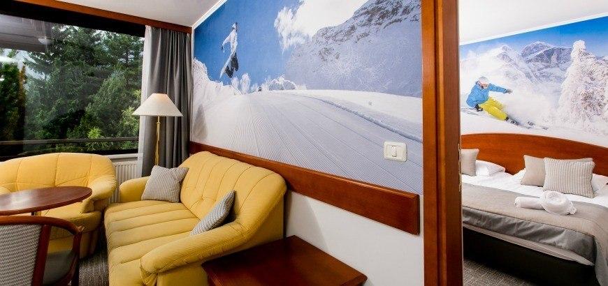Slovenia Travel Blog_Where to Stay in Kranjska Gora_Hotel Kompas