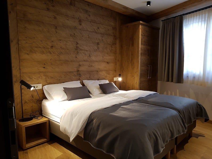 Slovenia Travel Blog_Where to Stay in Kranjska Gora_Hotel Vandot
