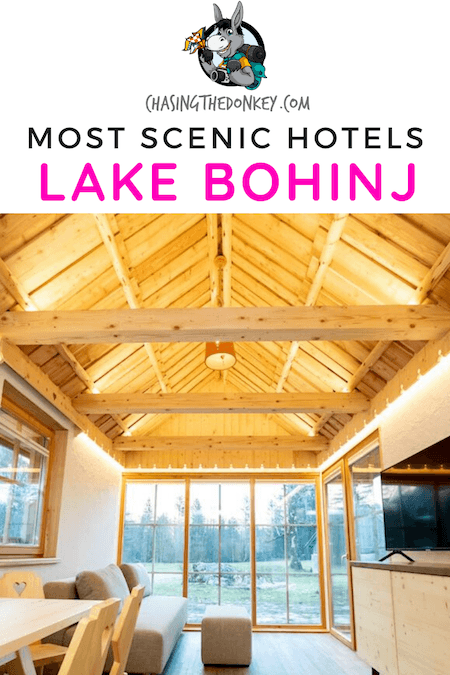 Slovenia Travel Blog_Where to Stay in Lake Bohinj
