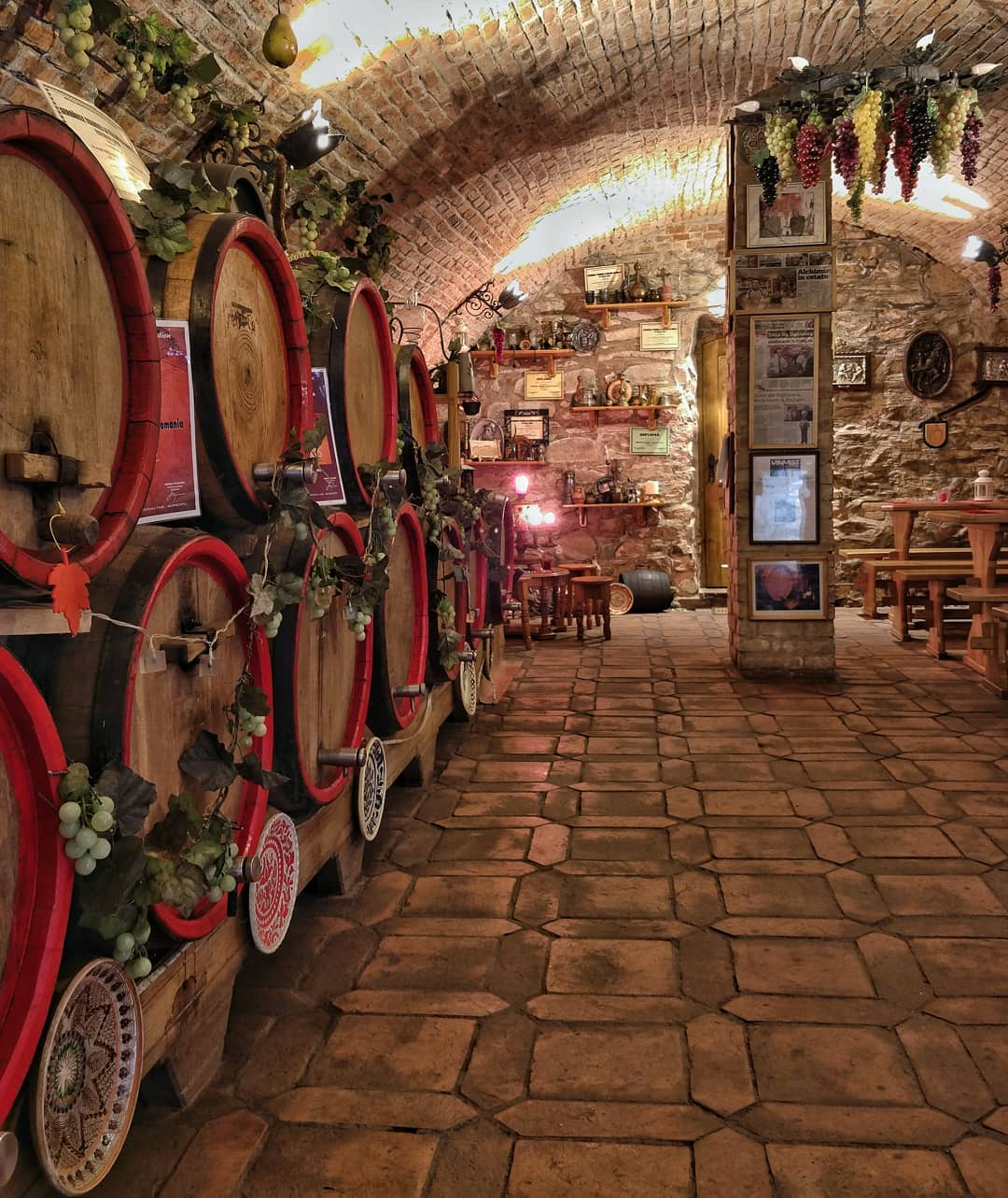 Things to do in Sighisoara - Teo's Cellar