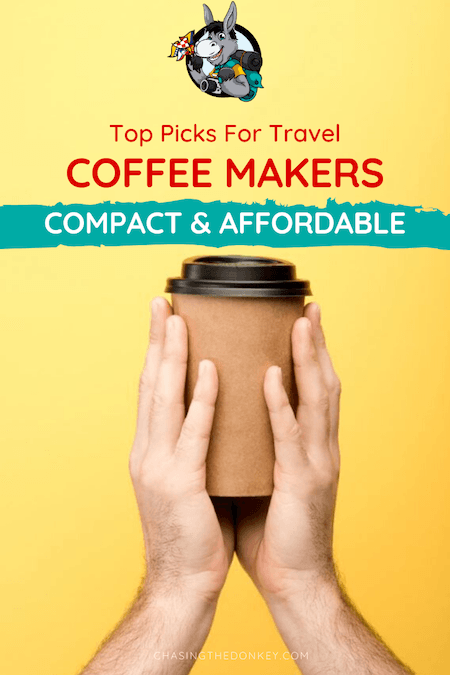 Travel Gear Reviews_The Best Travel Coffee Makers