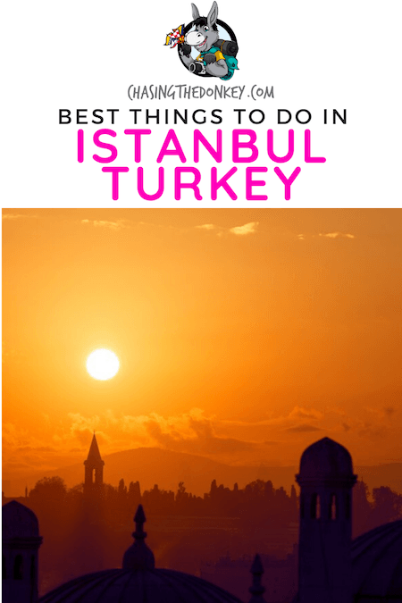 Turkey Travel Blog_Best Things To Do In Istanbul