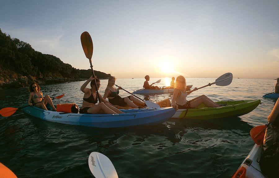 Yoga Wellness & Adventure Retreat Rovinj