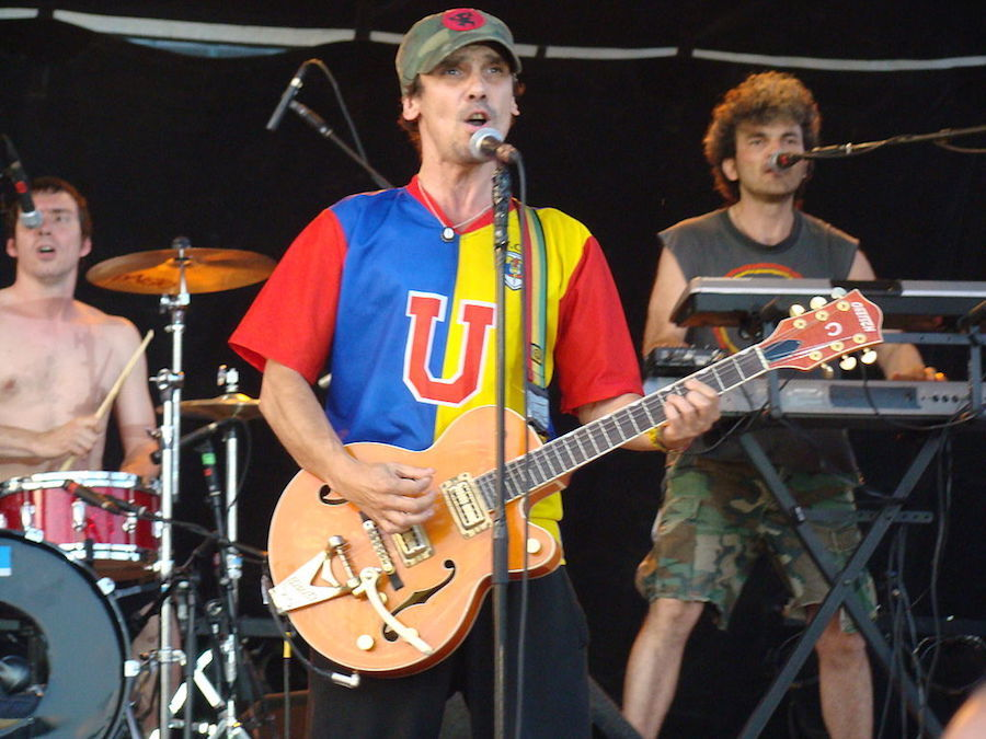 Festivals in Macedonia_Manu Chao Taxirat
