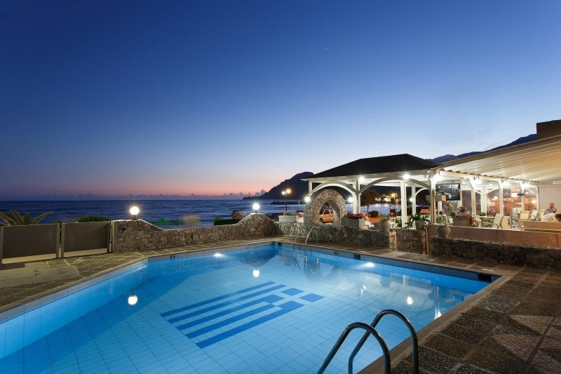 Greece Travel Blog_Where To Stay In Crete_Lamon Hotel