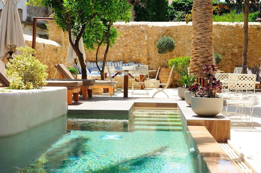 Greece Travel Blog_Where To Stay In Crete_Pepi's Boutique Hotel