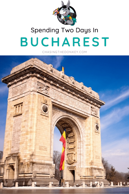 Romania Travel Blog_Itinerary for Spending Two Days In Bucharest Romania