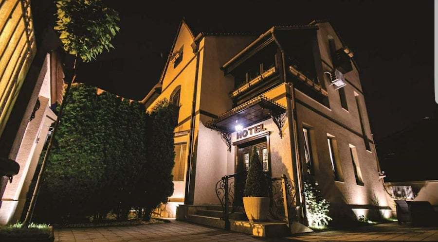Romania Travel Blog_Where to Stay in Sibiu_Noblesse Boutique Resort