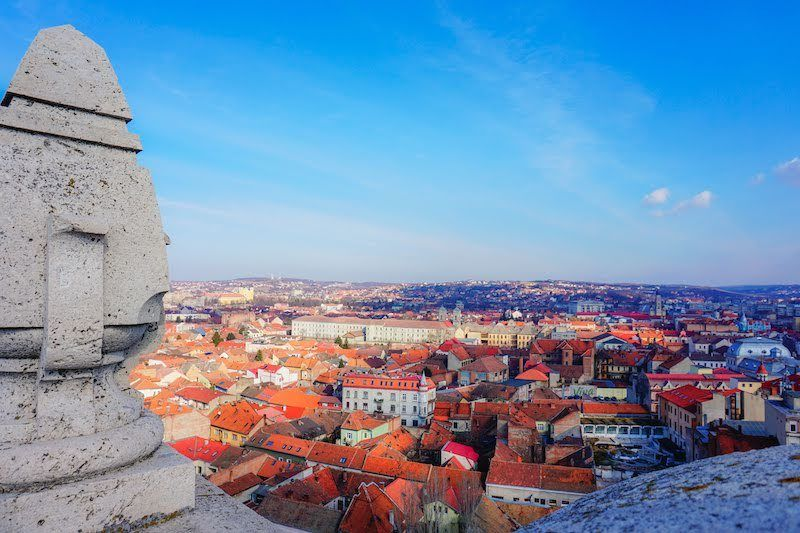 Things To Do In Oradea, Romania For The Weekend