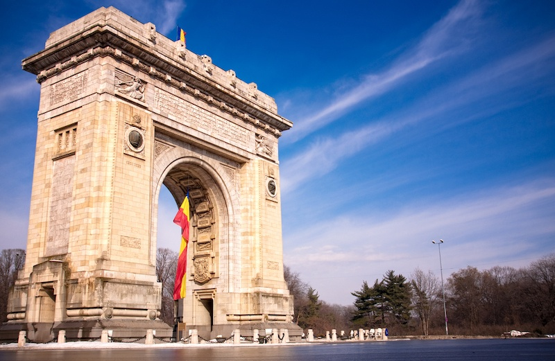 Bucharest Itinerary: How To Spend 2 Days In Bucharest