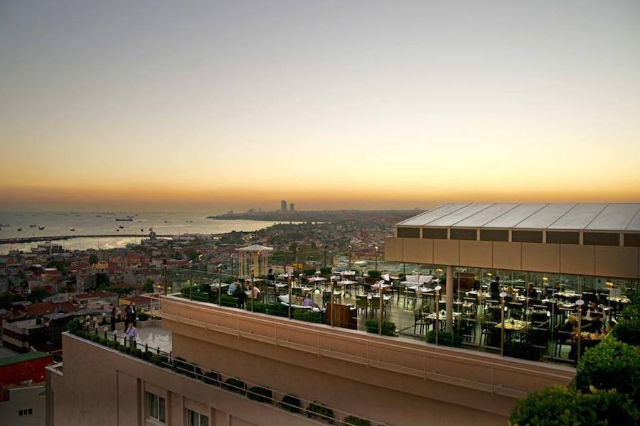 The President Hotel Near the Blue Mosque Istanbul