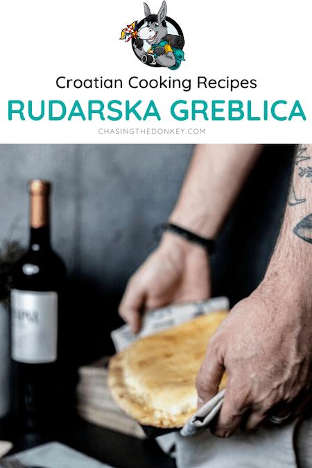 Croatian Cooking_Rudarska Greblica Recipe
