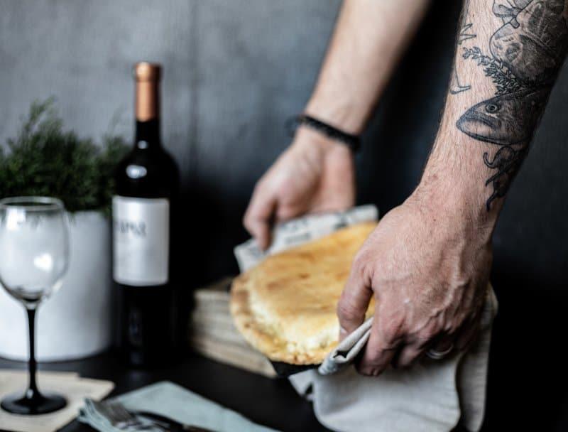 Croatian Recipe_ To Make Rudarska Greblica 24