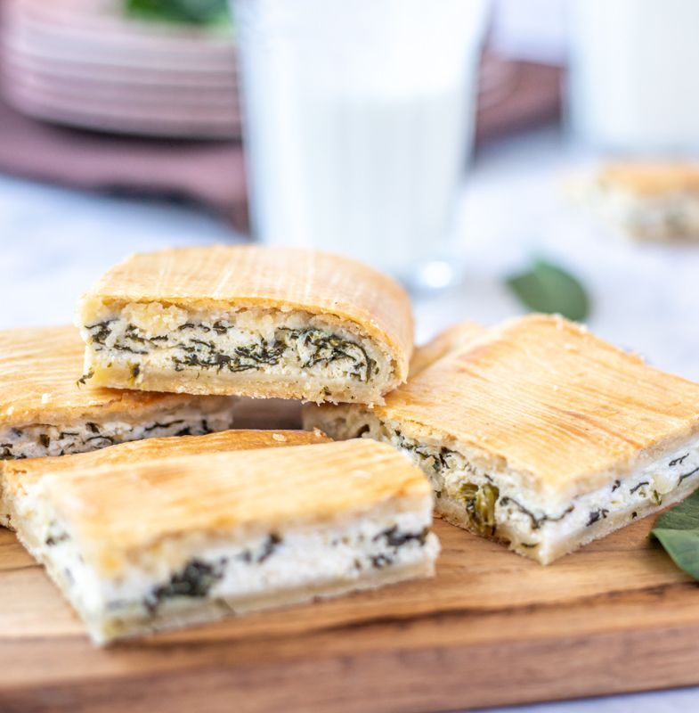 Croatian Recipe_ To Make Rudarska Greblica 29