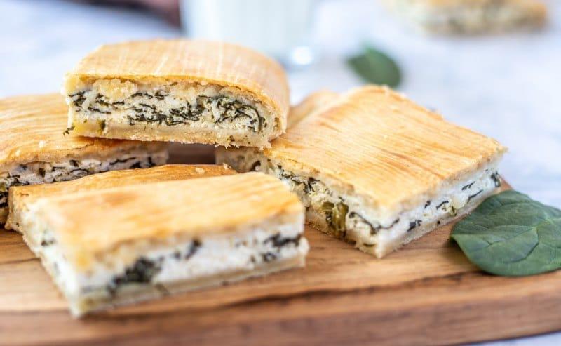 Croatian Recipe: Rudarska Greblica