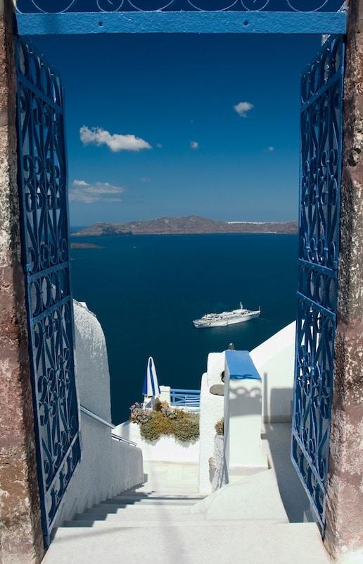 Cruising The Balkans - Greece -