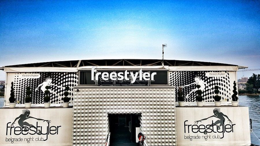 Serbia Travel Blog_Best Nightlife Places in Belgrade_Freestyler