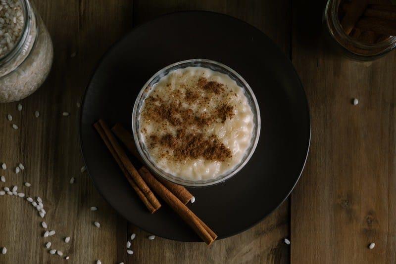 Bosnian Dessert - Sutlijaš